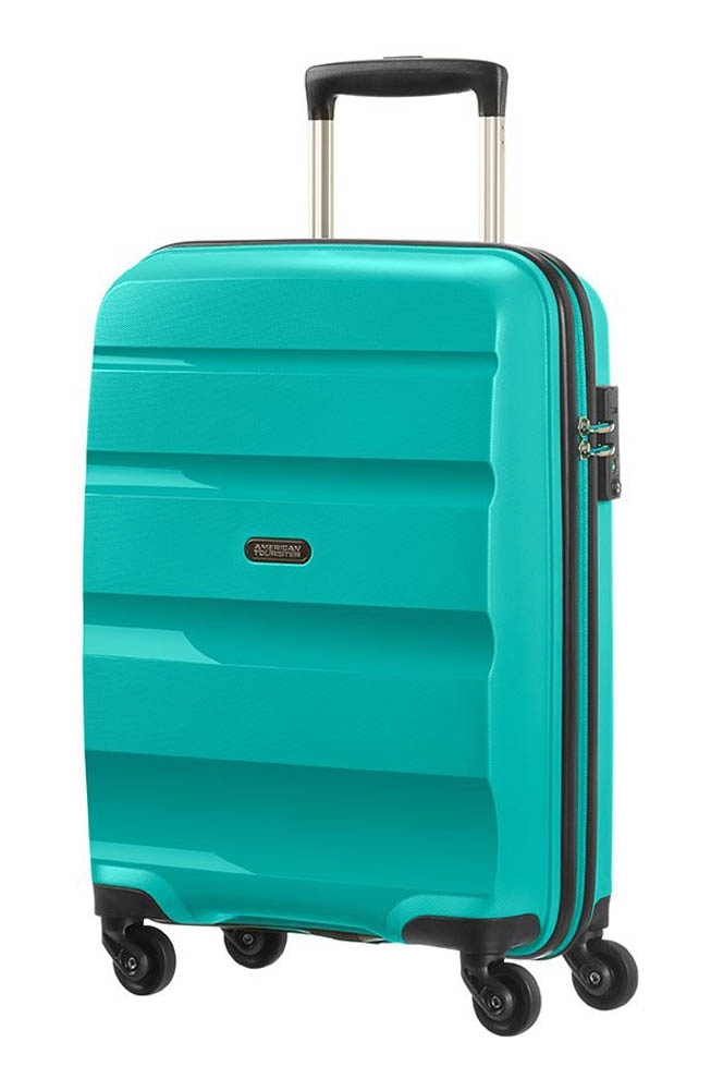 Image of Bon Air – Spinner klein in turquoise