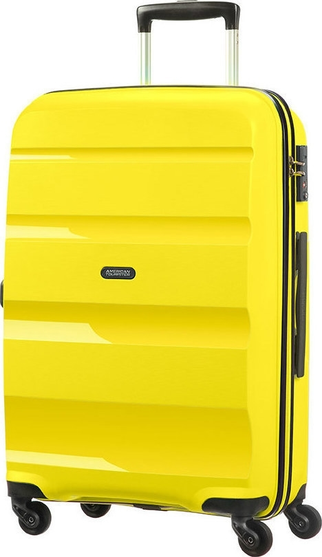 Image of Bon Air - Medium Spinner in Solar Yellow