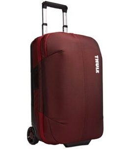 Thule Subterra - 36L Upright Handgepäck in Ember Red