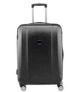 Xenon - Spinner Trolley M in Black