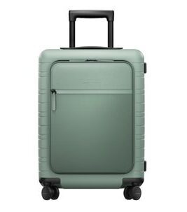 M5 Smart Handgepäck in Marine Green VEGAN