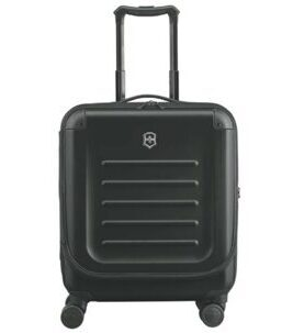 Spectra 2.0, Dual-Access Global Carry-On, Black