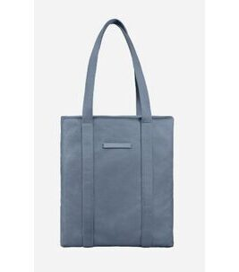 SoFo Tote in Blue Vega