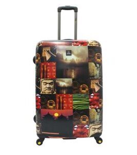 CITY China, 71cm 4-Rollen Trolley