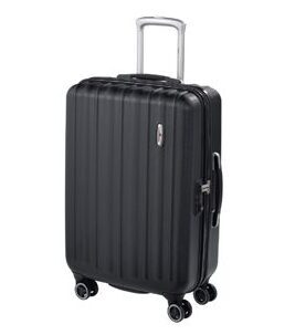 Profile Plus - Trolley M in Black Grained