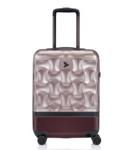 Uphill - Cabin-Trolley S in Cameo Rose