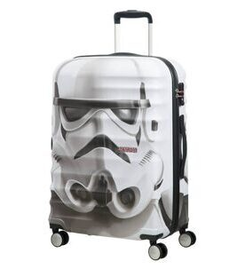 Wavebreaker - Medium Spinner im Star Wars Stormtrooper Design