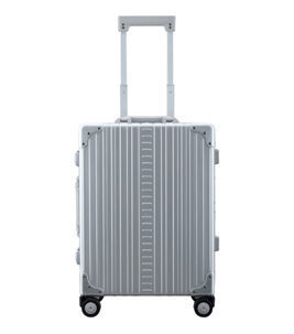 "Classic Carry-On 21"" Koffer in Platin"
