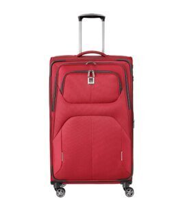 Nonstop - Spinner Trolley exp. L in Red