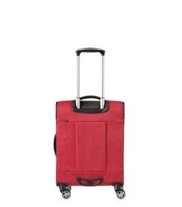 Nonstop - Spinner Trolley S in Red