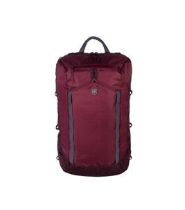 Altmont Active - Compact Laptop Backpack in Burgundy