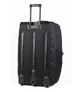 Light Bag - Trolley Reisetasche in Schwarz