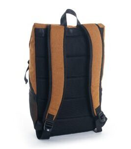 "Relate Rucksack 15,6"" in Rubber Camel"