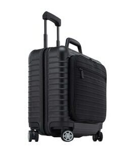 Bolero - Business Multiwheel® 40 in Schwarz