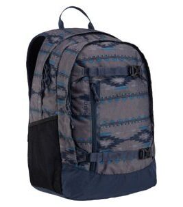 Youth Day Hiker 20L - Rucksack für Jungs in Faded Saddle Stripe