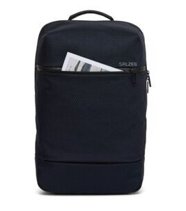 Daypack Fabric Backpack SAVVY in Knight Blue