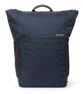 Plain Backpack Fabric VERTIPLORER in Knight Blue