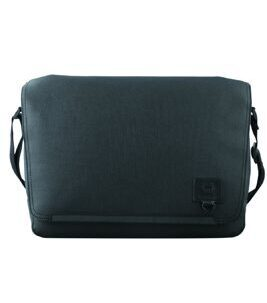 Blackhorse - Messenger Bag LHF in Schwarz