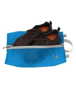 Pack-It-Specter - Shoe Sac in Brilliant Blue