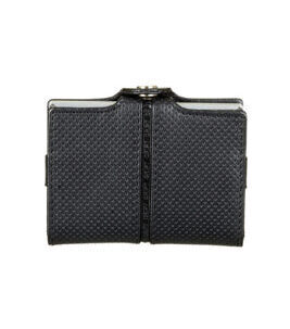 Cript Mini Wallet - 3.55 STEEL sports black