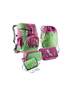 OneTwo Set - Sneaker Bag in Magenta Fairytale