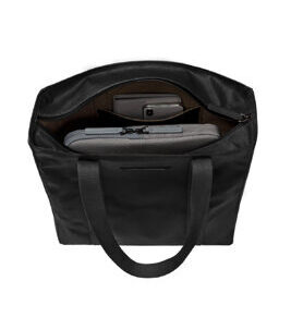 SoFo Tote in Black