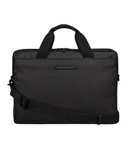 SoFo Briefcase Aktentasche in Schwarz