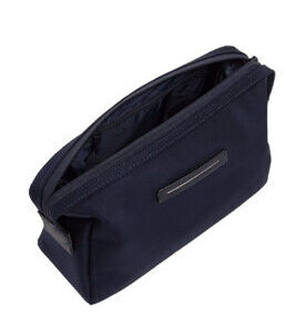 Koenji Wash Bag Kulturtasche in Night Blue
