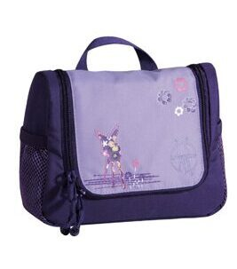 Lässig 4 Kids - Mini Washbag in Deer Viola