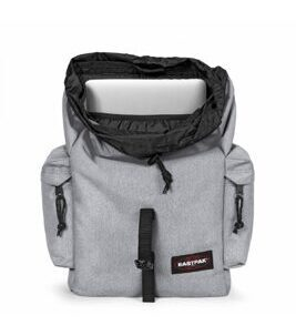Austin+ Rucksack in Sunday Grey