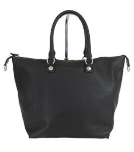 My Lady Shopper in Schwarz