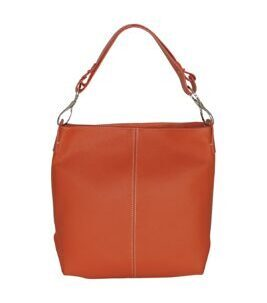 Ginger Tasche in Orange