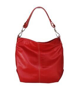 Ginger Tasche in Rot