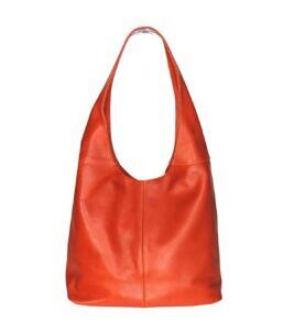 Lola Shopper in Rot Braun