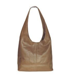 Lola Shopper in Camel