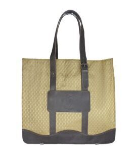 Fusion Shopper in Gold