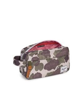 Chapter Carry On - Kosmetiktasche in Frog Camo
