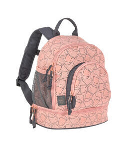 Lässig Kindergartenrucksack - Mini Backpack Spooky Peach
