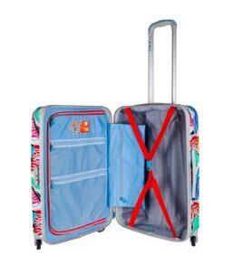Urbe Luggage - Old Scool S