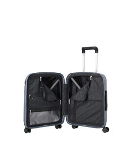 Xenon - Spinner Trolley S in Bluestone inkl USB Anschluss
