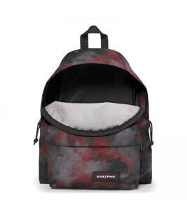 Padded Pak'r Dust Black