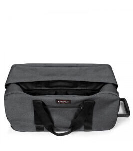 Container 85+ Trolley Reisetasche in Black Denim