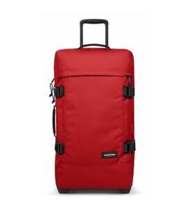 Tranzshell Medium Koffer & Trolley in Apple Pick Red
