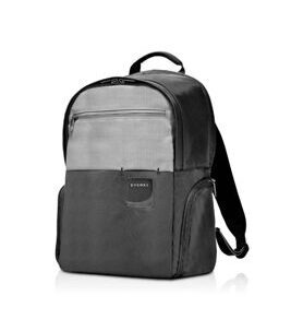 "ContemPRO Commuter - Laptop Rucksack 15.6"" in Schwarz"
