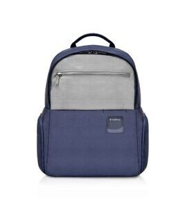 "ContemPRO Commuter - Laptop Rucksack 15.6"" in Navy"