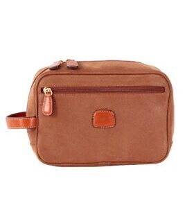 Life - Beauty Case in Camel