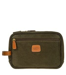 Life - Beauty Case in Olive