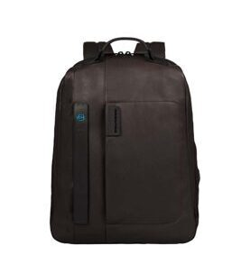 Pulse - Laptop-Rucksack in Dunkelbraun