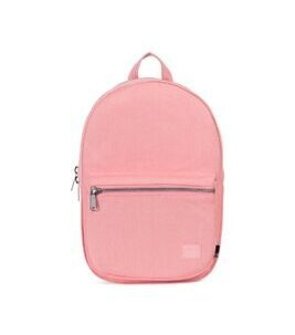 Lawson - Rucksack aus Canvas in Strawberry Ice