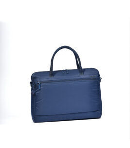 Olga Business Bag in Dress Blue